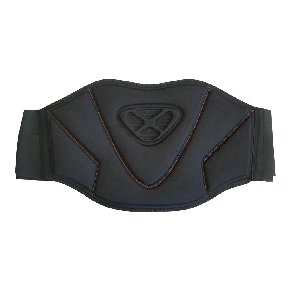 Ixon Lombar Belt Spyne Black