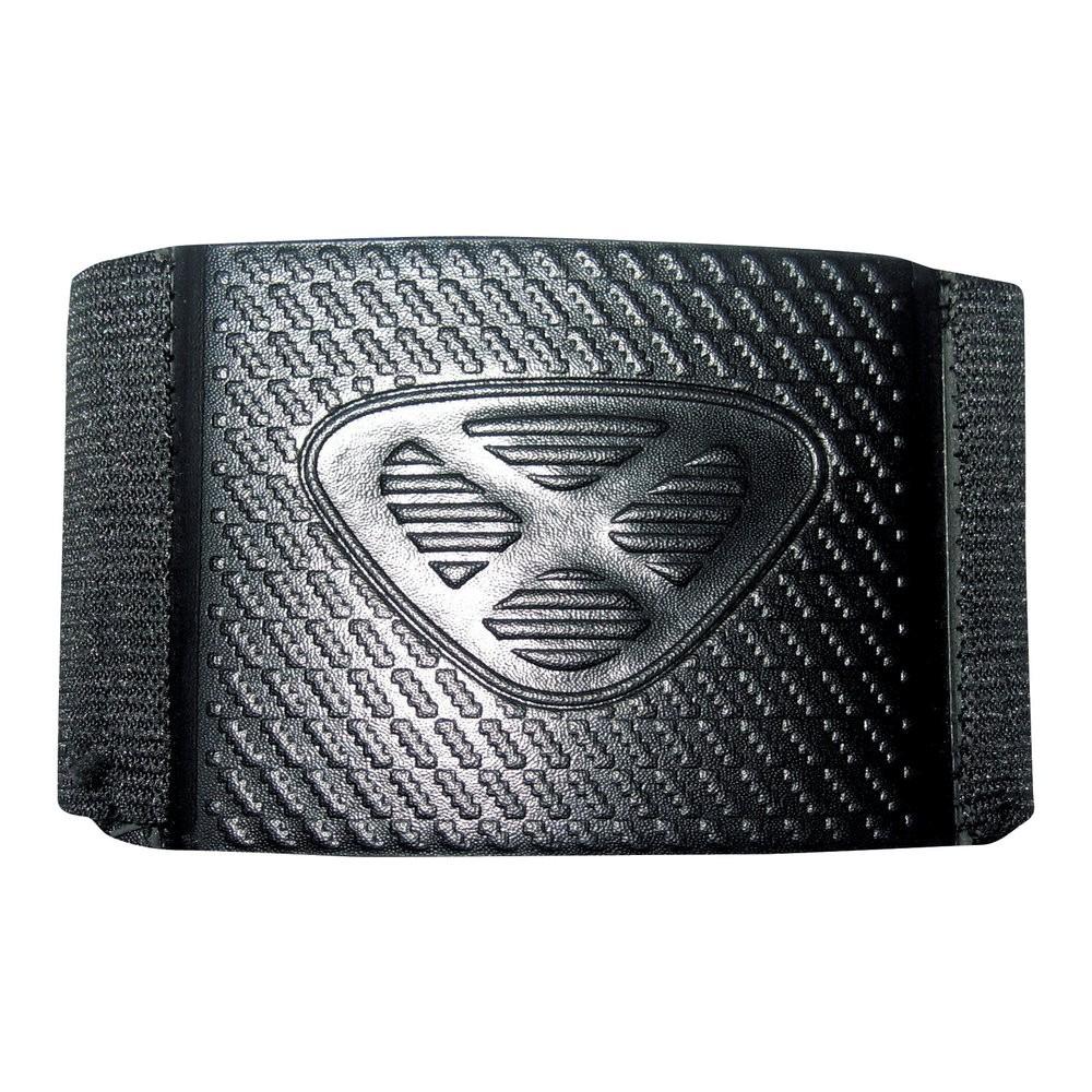 IXON Schuh Schutzarmband Strap schwarz