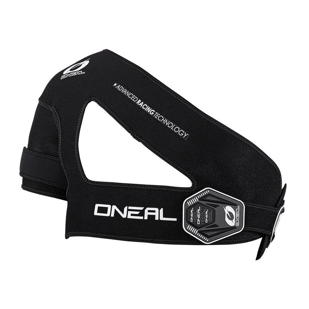 O'Neal Schulterstütze schwarz