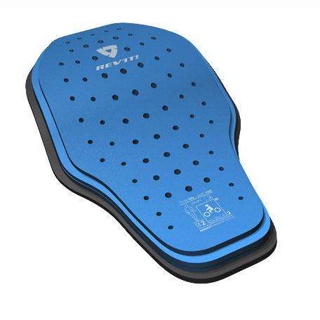 Rev'it Seesoft Kn Ce Back Protector