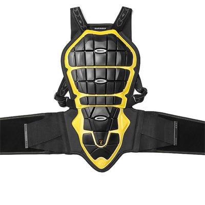 Spidi Back Warrior 160-170