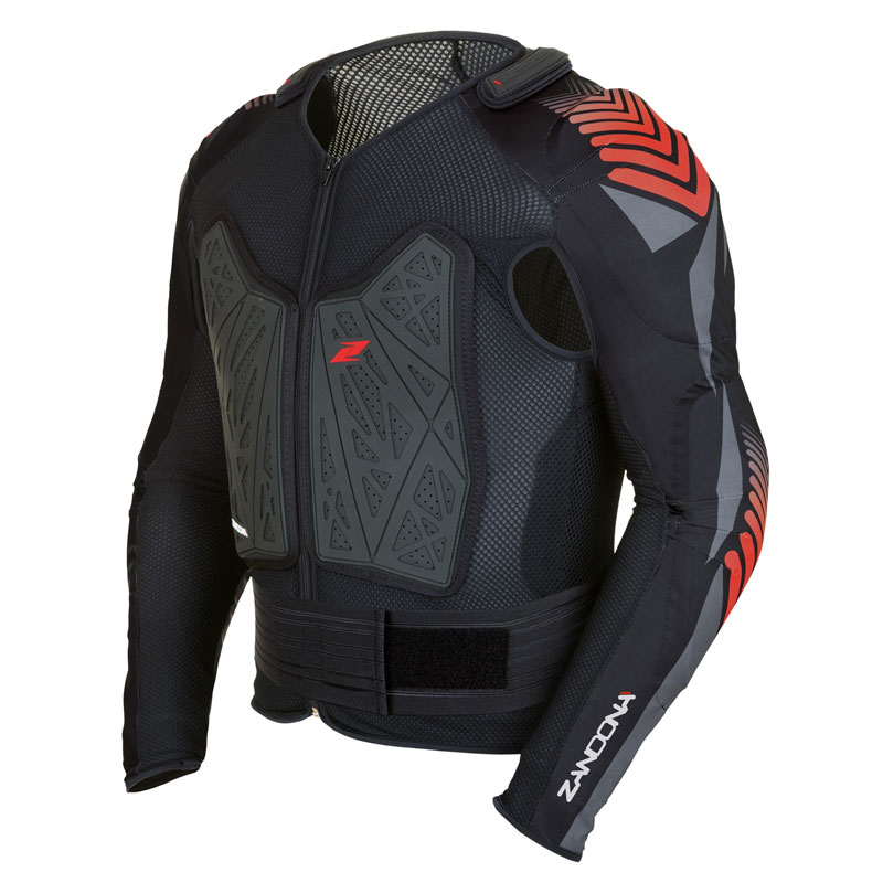 Zandona Soft Active Jacket Evo X6