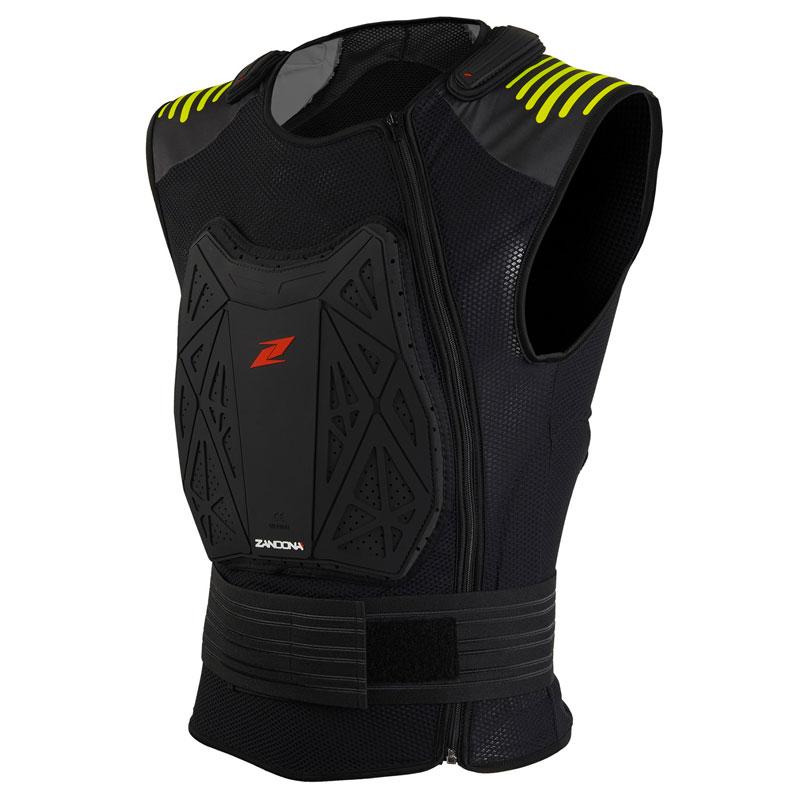 Zandona Soft Active Vest Pro X6