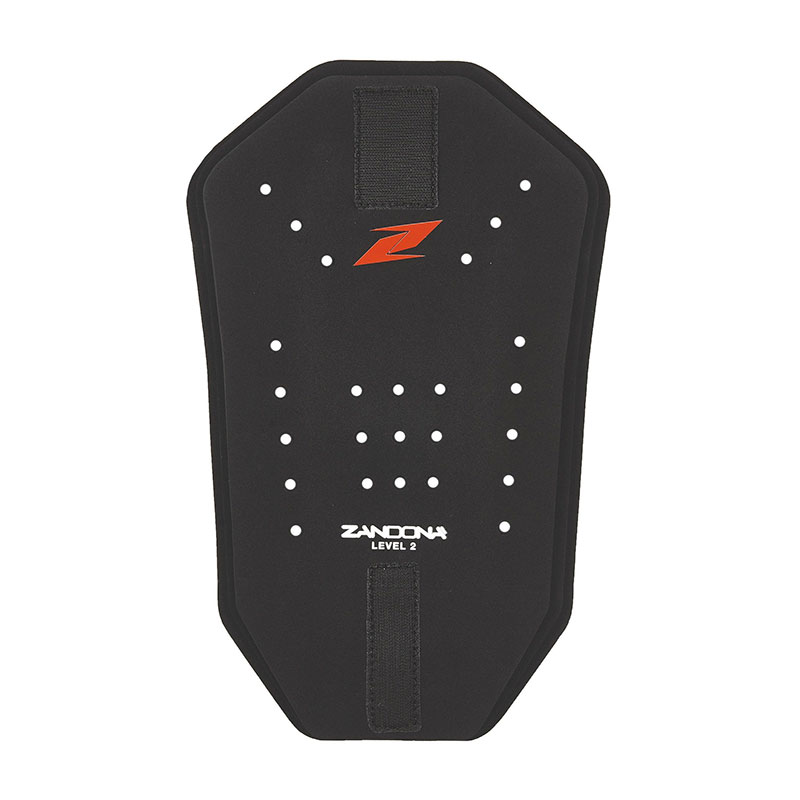 Zandona 7111 Back Protector Insert Black