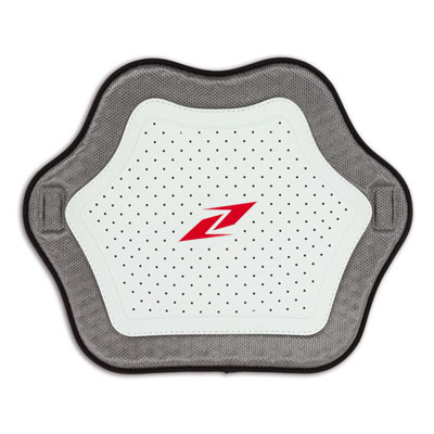 Zandona Breastbone Guard White