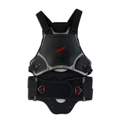 Zandona Shark Armour Gt X6 Black