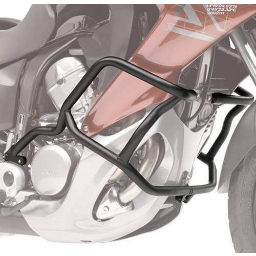 Givi Tn1151ox - Paramotore Honda Africa Twin