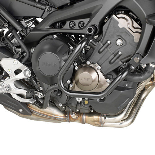 Givi Tn2132 Engine Guard Black