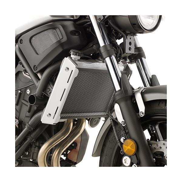Kappa Protezione Radiatore Inox Yamaha Mt07