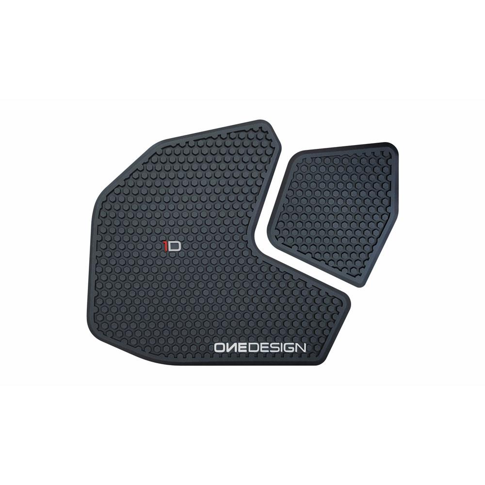 Onedesign Protezioni Laterali Serbatoio Con Hdr Tech