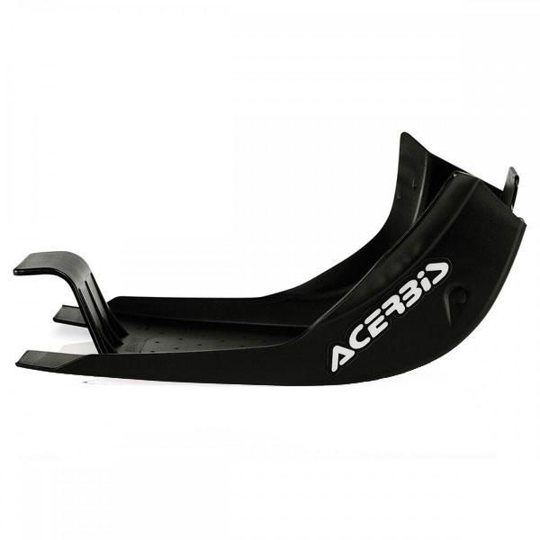 Acerbis Protezione Motore Mx Style Honda Crf 250 - 450 09/15