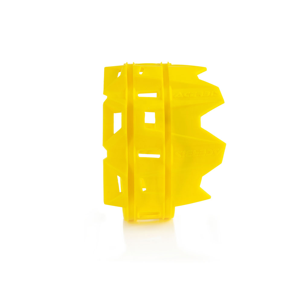 Acerbis Silencer Protector Yellow