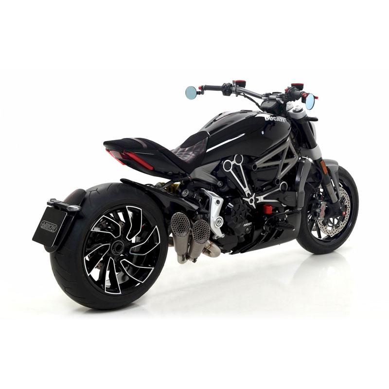 Ducati Diavel Arrow
