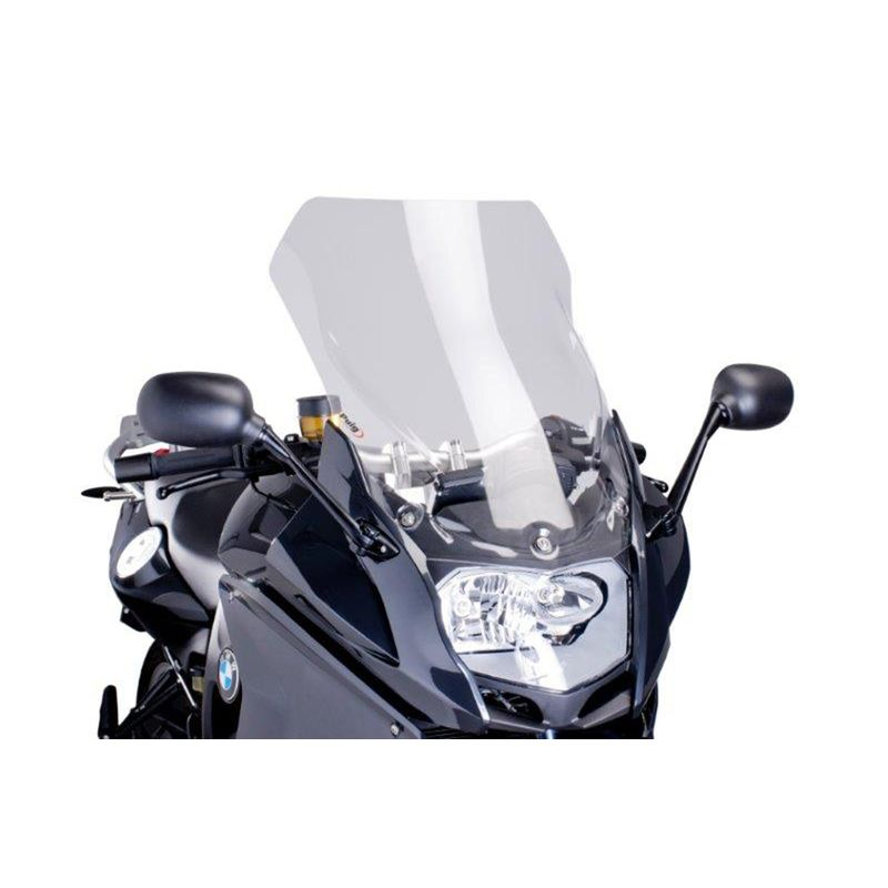 Touring Screen Puig Bmw F800 Gt 13-18 Clear