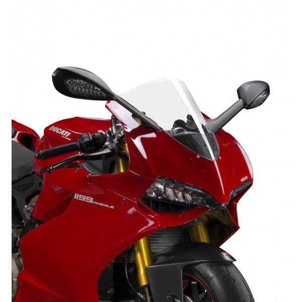 Givi Windscreen D7402s Tinted Ducati Panigale 1199