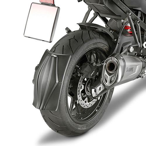 Givi Universal Wing Rm01 Honda Nc750x 16 17 Nc750s 16 17 Givi