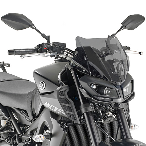 Givi A2132 Screen Smoked