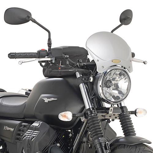 Givi Specific Attacks Moto Guzzi V7 Stone Special 2017
