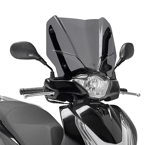 Givi Windscreen Tinted D1128s