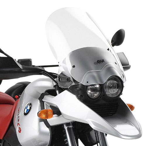 Givi Windscreen Specific Transparent D233s Bmw R 1150 Gs (00 > 03)