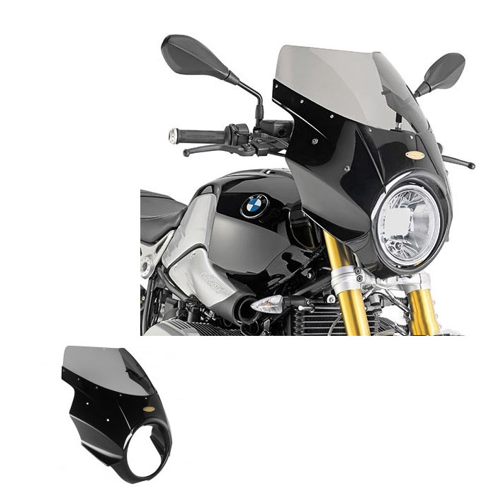 Givi Universal Screen A800n Tinted Bmw R-nine T (14> 16)