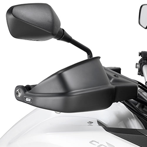 Givi Specific Hand Protector In Abs