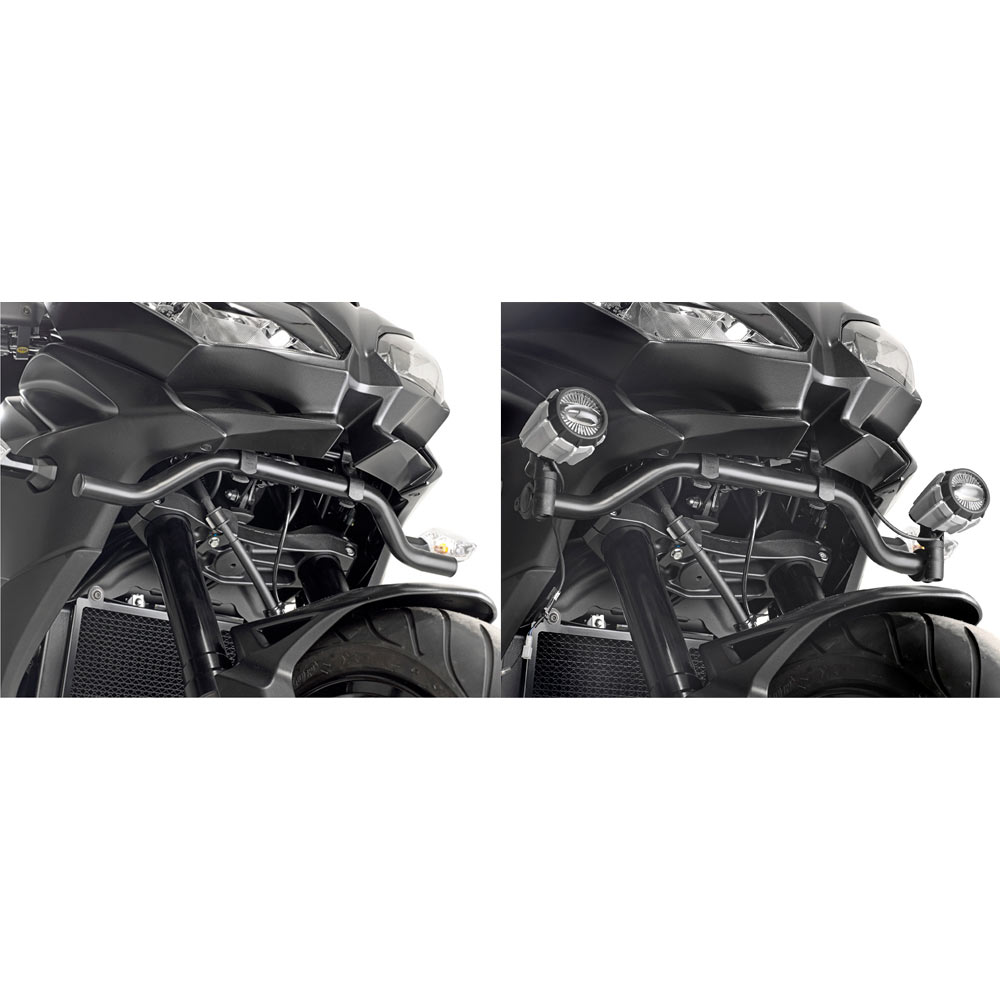 Givi Ls4114 Fitting Kit For Spotlights S310 / S320