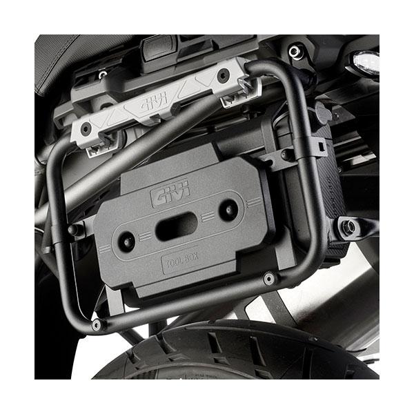 Givi Kit Fissaggio Tl5108plrkit Per S250