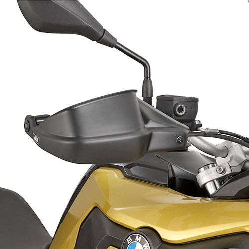 Givi Hp5129 Abs Hand Protector Black