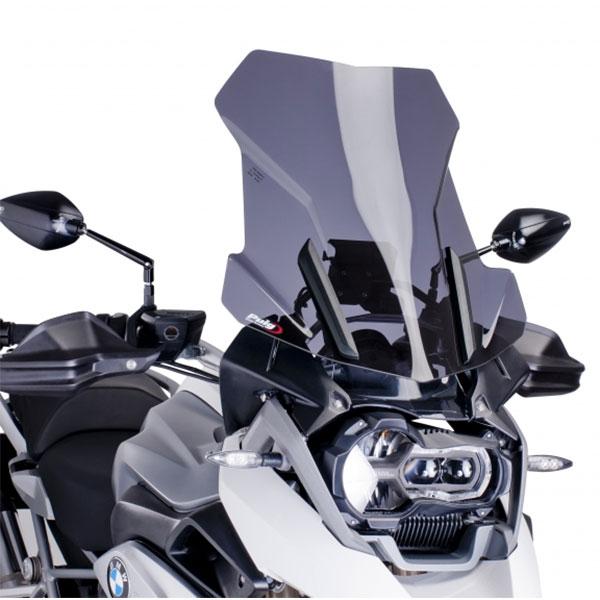 Puig Windscreen Touring Bmw R1200 Gs Adventure 2014 Dark