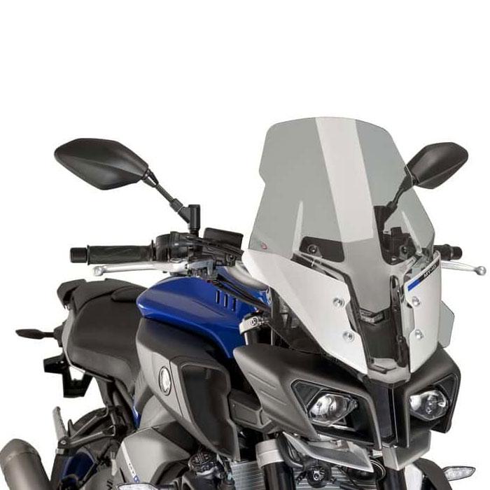 Cupolino Puig Touring Plus Yamaha Mt-10 Intermedio