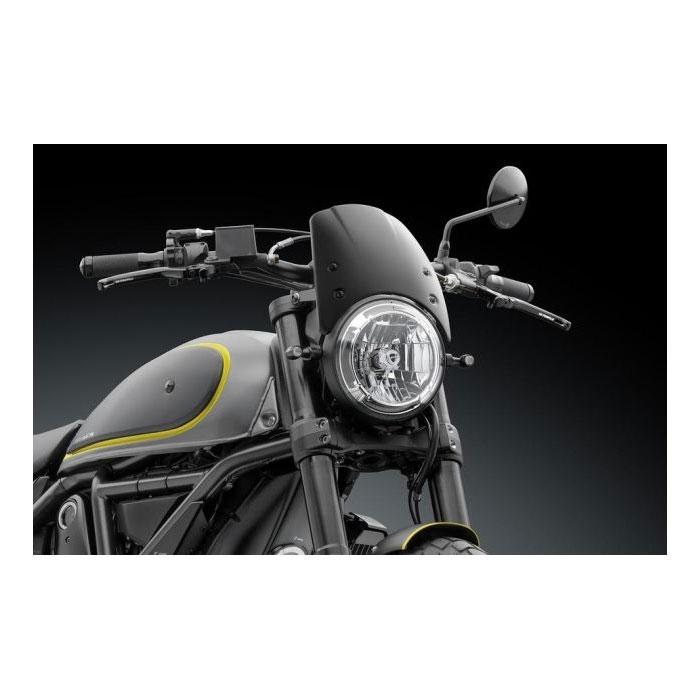 Cupolino Rizoma Per Ducati Scrambler