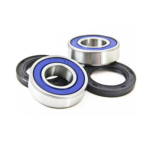 Prox Front Wheel Bearings Kit Honda Cr 85 03/07