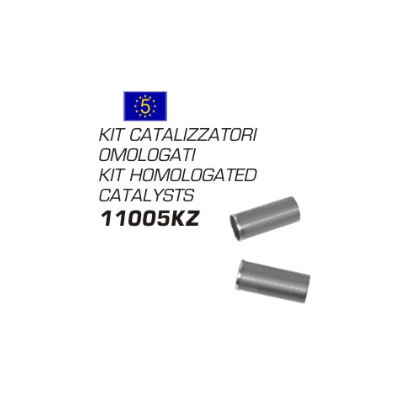 Arrow Kit Catalizzatori Per Terminali Thunder