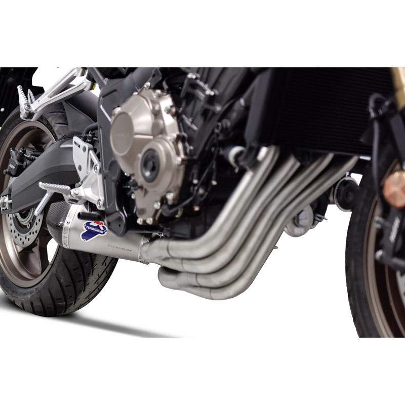 Termignoni Completo Relevance Racing Honda Cb650r