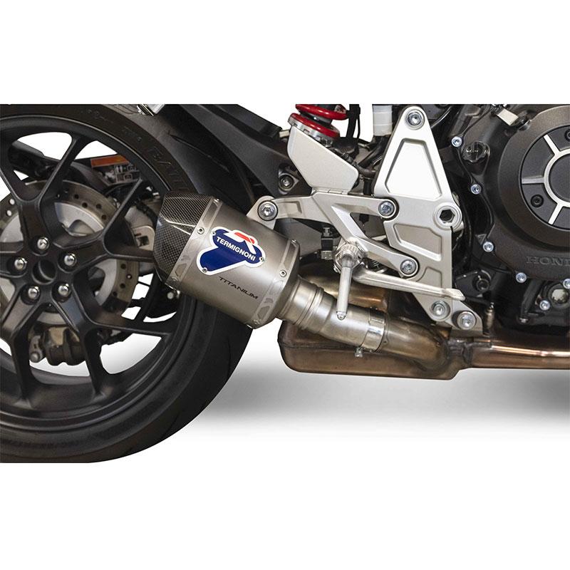 Termignoni Slip On Gp Relevance D70 Honda Cb 1000r