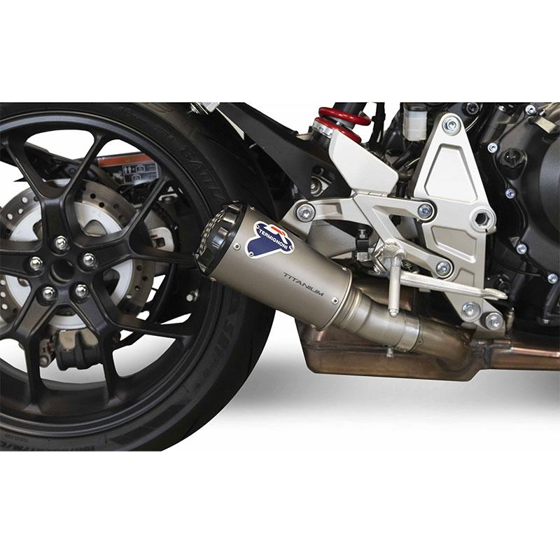 Termignoni Slip On Gp2r Rht Honda Cb 1000r