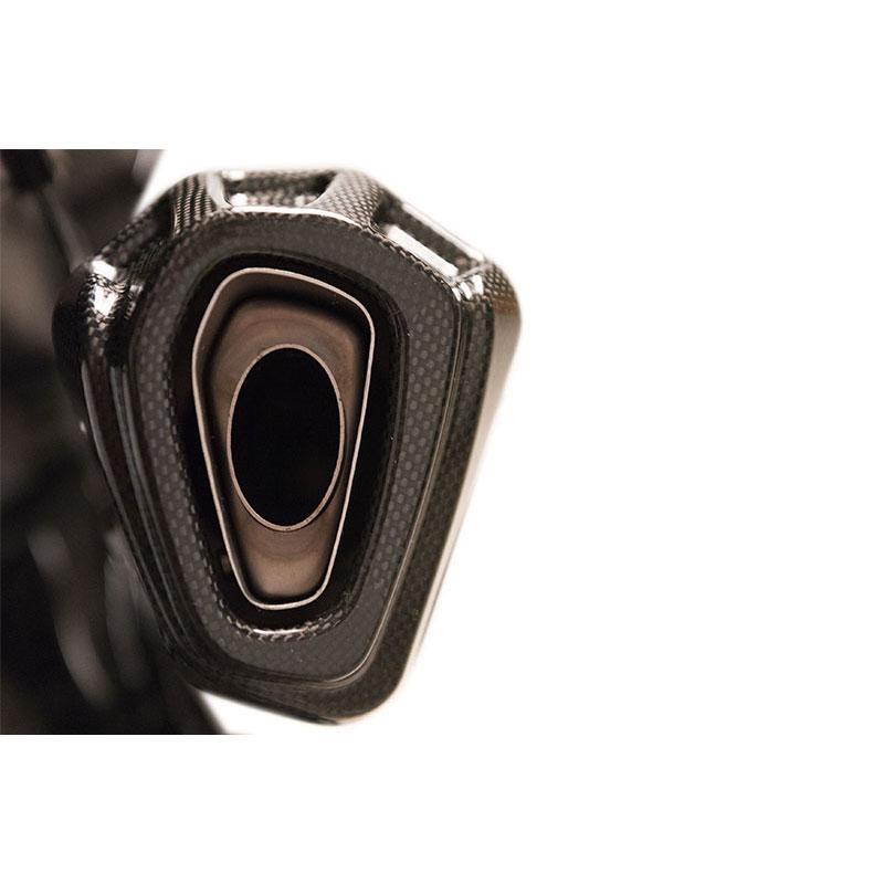 Termignoni Scarico Completo Per Yamaha T-max 530 2017
