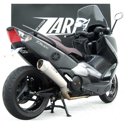 Zard Exhaust System For Yamaha T-max