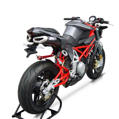 Zard Kit Collettori Bimota Db 6 Delirio