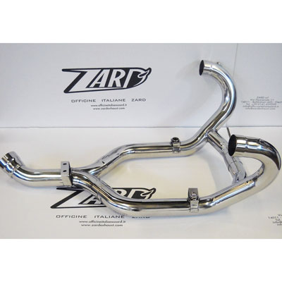 Zard  Collectors Kit Bmw R 1200 Gs '04-'09