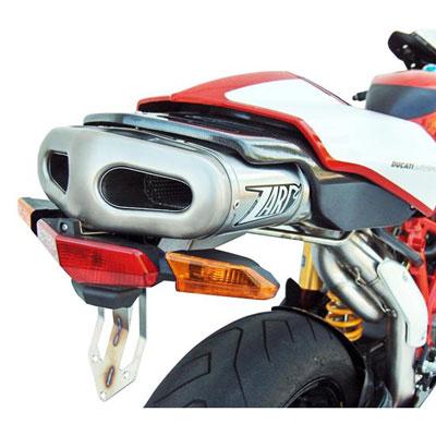 Zard Kit Saddle Ducati 749/999 Monoposto