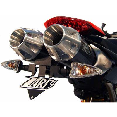 Zard Muffler Top-gun Ducati Hypermotard 796