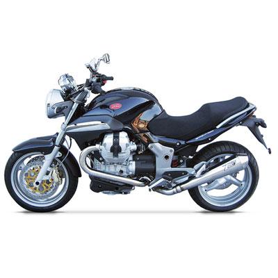 Zard Muffler Moto Guzzi Breva 1200 '11
