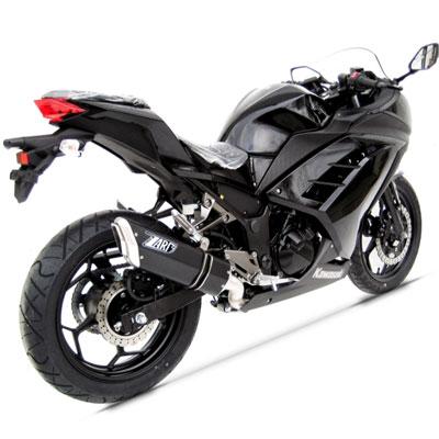 Zard Kit Mod. Penta Kawasaki Ninja 250-300