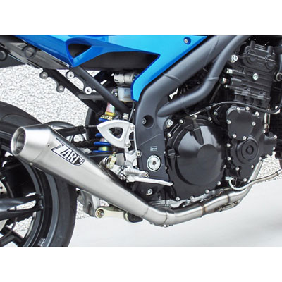 ZARD KIT CONE TRIUMPH SPEED TRIPLE 1050 - 2005