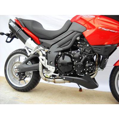 Zard Kit Collettori Triumph Tiger 1050