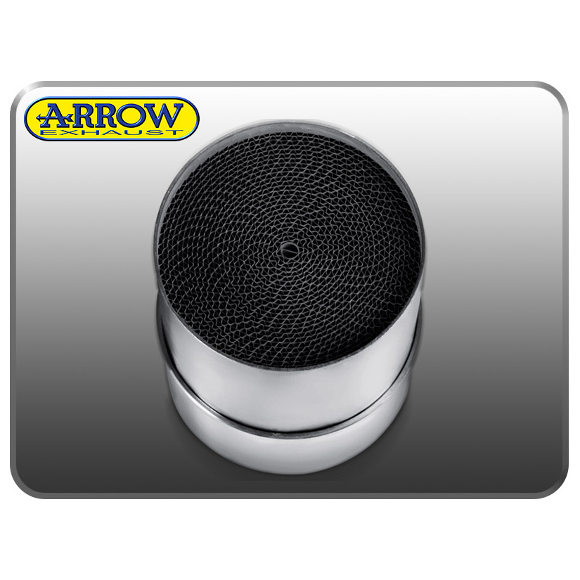 Arrow Exhaust Catalyst For Engagement> 54mm