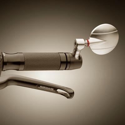 Rizoma Spy R 60 Bs185a Handlebar Motostorm