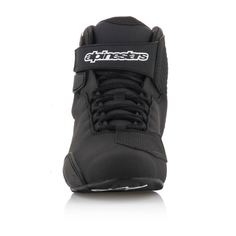Alpinestars Sektor Shoe Botas para moto color negro